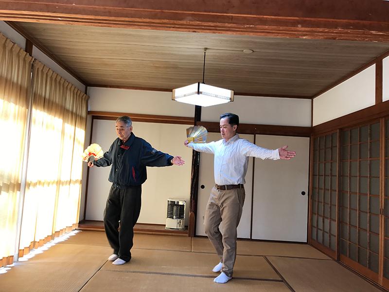 京都大山崎稽古場2
